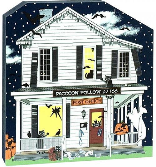 Raccoon Hollow Post Office