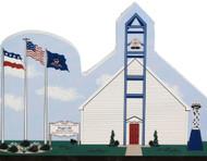 Flight 93 Memorial Chapel, Shanksville, PA - Catt's Meow Village