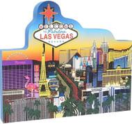 Cat's Meow Village - Las Vegas - The Strip- City of Lights, Nevada RA983