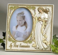 Guardian Angel First Communion Photo Frame #47769