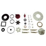 Repair Kit, Crown Head Deep Draft*
