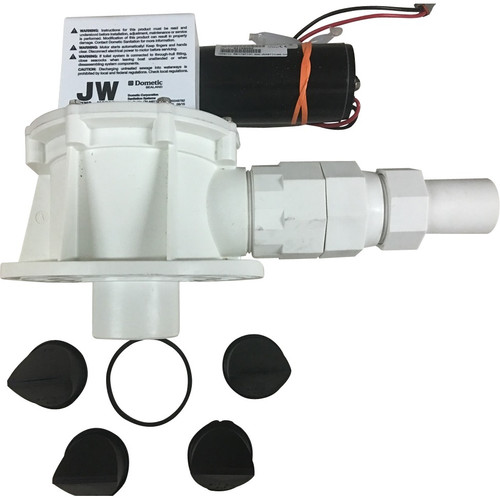 Jw Vg4 Pump Replacement
