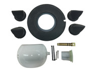 "BASIC MAINTENANCE KIT w / 2"" DuckBill Valves"