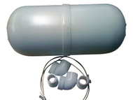 Vacuum Tank Kit / 310017*