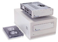 Tandberg SLR5 4/8GB SCSI SE Internal