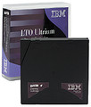 IBM Tape, LTO, Ultrium-1, 100GB/200GB  # 08L9120