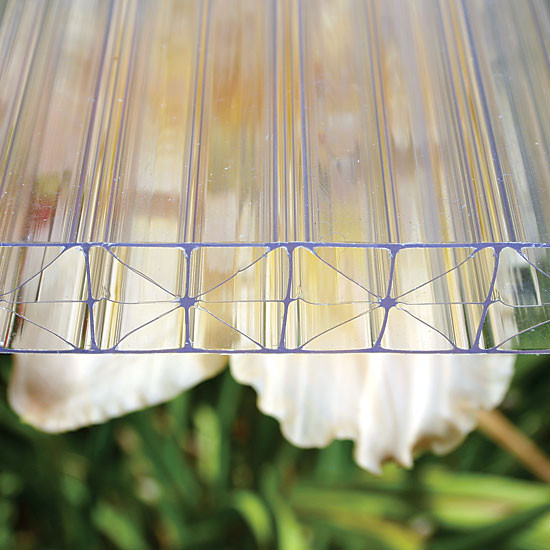 Polycarbonate Sheets Multiwall Polycarbonate Panels 5