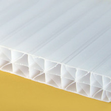 16mm Opal 5-XWall Polycarbonate Sheet