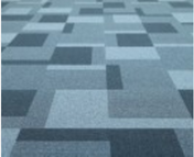 J H S Triumph Random Tile Carpet Tiles 403011 Blue