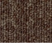 J H S Urban Space Carpet Tiles 670 Milk Chocolate