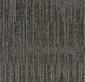 Forbo Tessera Inline Carpet Tiles 870 molasses