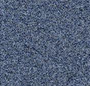 Forbo Tessera Teviot Carpet Tiles 124 cool blue