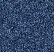 Forbo Tessera Teviot Carpet Tiles 123 midnight blue