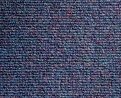 Heckmondwike Supacord Carpet Tiles Blueberry