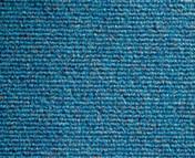 Heckmondwike Supacord Carpet Tiles Cobalt