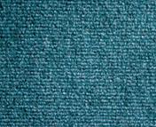 Heckmondwike Supacord Carpet Tiles Arctic Blue