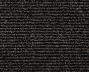 Heckmondwike Broadrib Carpet Tiles Graphite