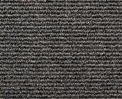 Heckmondwike Broadrib Carpet Tiles Flint