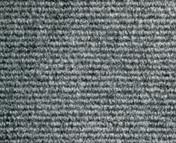 Heckmondwike Broadrib Carpet Tiles Steel