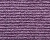 Heckmondwike Broadrib Carpet Tiles Violet