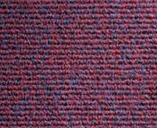 Heckmondwike Broadrib Carpet Tiles Magenta