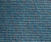 Heckmondwike Broadrib Carpet Tiles Cobalt