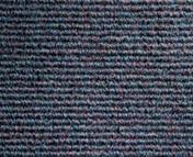 Heckmondwike Broadrib Carpet Tiles Blueberry