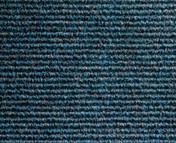 Heckmondwike Broadrib Carpet Tiles Indigo