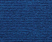 Heckmondwike Broadrib Carpet Tiles Blue