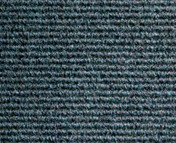 Heckmondwike Broadrib Carpet Tiles Blue Moon