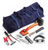10 Piece Floor Fitters Starter Kit