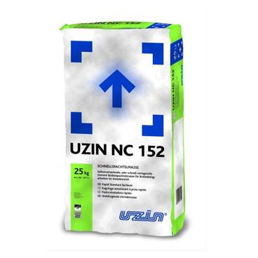 Uzin NC 152 Rapid Set Compound 25 Kg