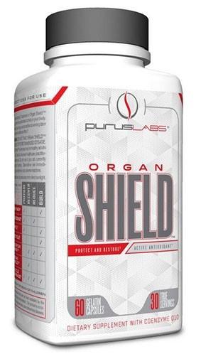 Purus Labs Organ Shield