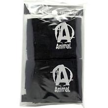 Universal Animal Wrist Wraps