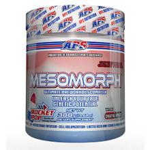 Mesomorph | Preworkout Supplement | APS Nutrition