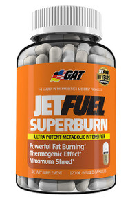 GAT Jetfuel Superburn