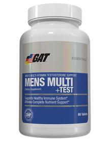 GAT Men's Multi+Test