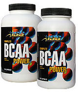 ISS Complete BCAA Power
