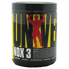 Universal Nutrition NOX 3
