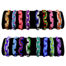 Friendship Bracelets - Wide Acrylic Assortment