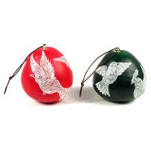 Gourd Dove Ornament