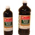 Vanilla 16.8 Ounces Bottled in Plastic Container