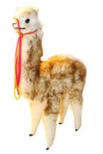 """Vicuna Fur Alpaca 5"""""""
