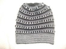 Adult Dots Beanie One Size Assorted Colors