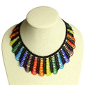 Rainbow Necklace NE 150-118