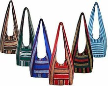 Tote Large Sling Bag Made from Extremely Popular Baja Jacket Material