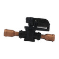 """2499130 Electronic Water Valve (1"""" x 1"""")"""