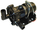 1099319,  Bergstrom Booster Pump with 90° Inlet