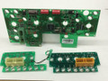 DD3595125 - Remanufactured Center, Left and Right Circuit Boards