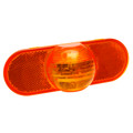 52533, Grote Oval Side Turn Light